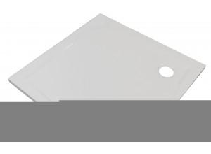 RENO 90 × 90 Hopa vanička sprchová mramorová special
