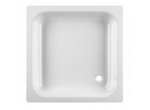 Jika SOFIA 2.1409.0.000.000.1 Sprchová vanička štvorcová 90×90 cm