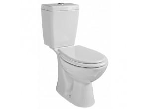 CARMINA Olsen-Spa WC kombi - spodný odpad
