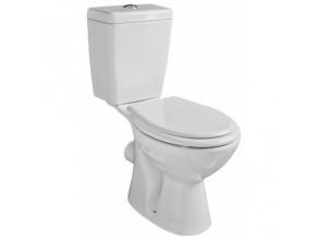 CARMINA Olsen-Spa WC kombi - zadný odpad