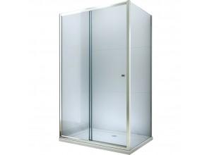 ADELA COMBI 100x70 Well Sprchové dvere posuvné