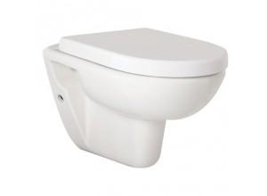 COMPACT Olsen-Spa WC závesné