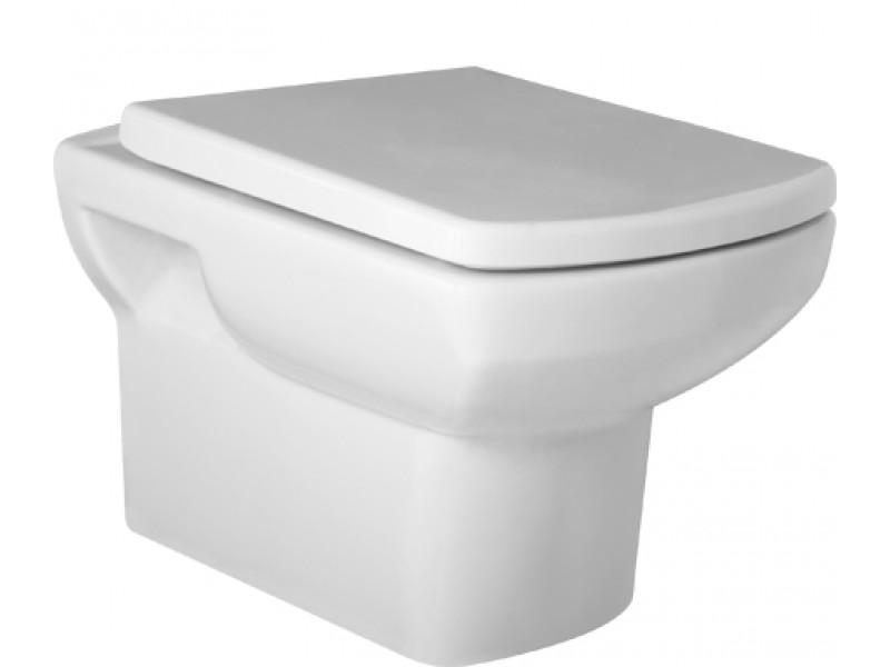 NERO Olsen-Spa WC sedátko duroplast