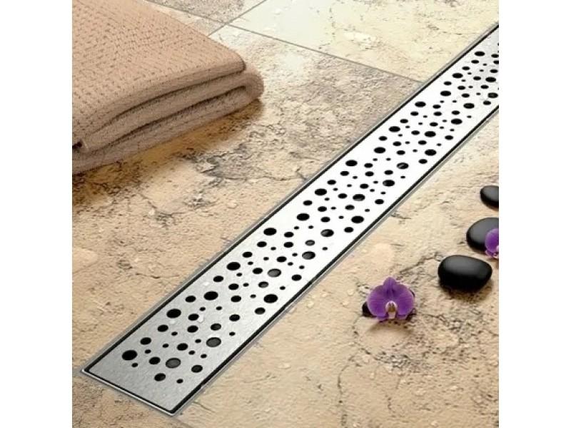 B-900 N Well Sprchovací odtokový podlahový žľab