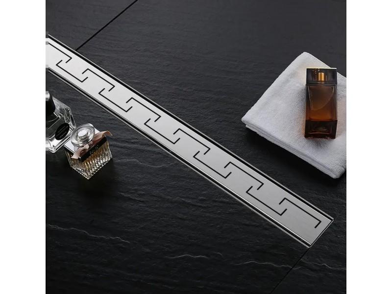 G-900 N Well Sprchovací odtokový podlahový žľab