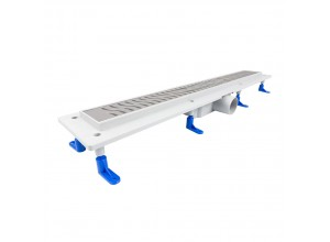 H-800 Well Sprchovací odtokový podlahový žľab