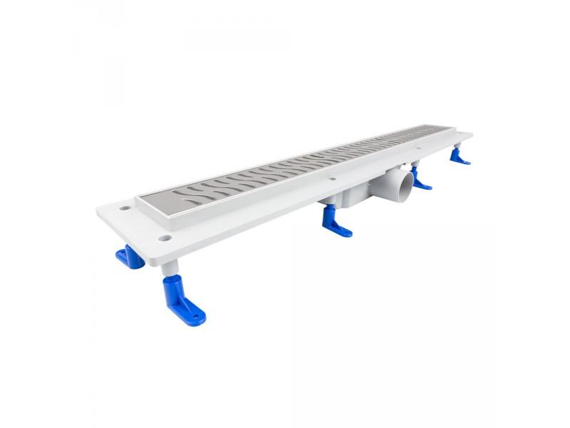 H-500 Well Sprchovací odtokový podlahový žľab