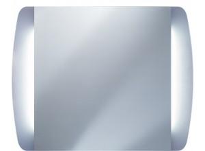 ALBA Olsen-Spa Zrkadlo s osvetlením 85x68 cm
