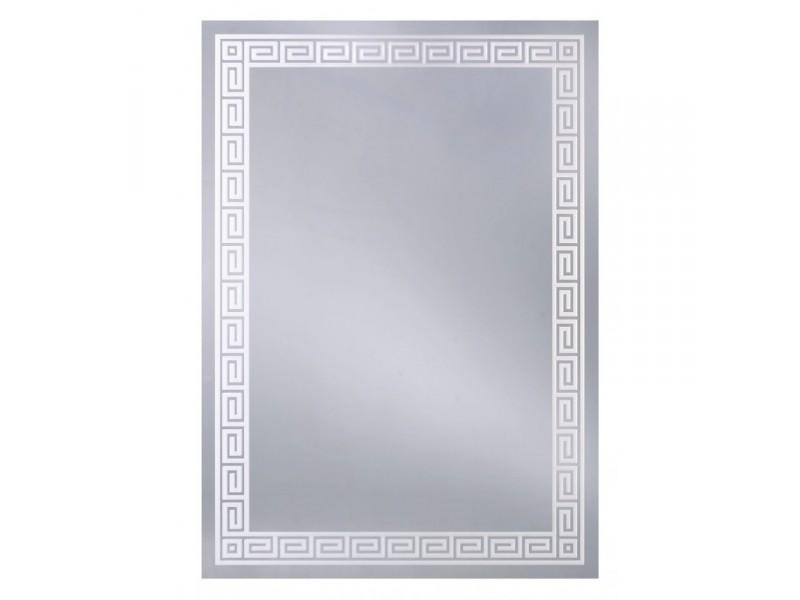 Tuff Zrkadlo bez osvetlenia - 50 x 70 cm