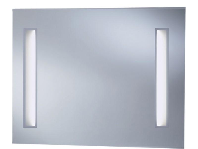 SELENE Olsen-Spa Zrkadlo s osvetlením 79x62 cm