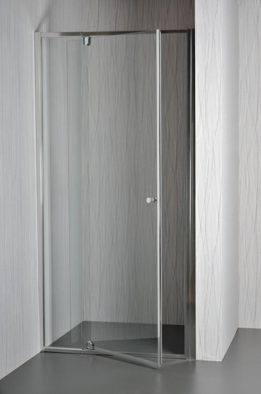 6616f40c563be ATHENA 120 NEW Arttec Sprchové dvere do niky len za 340,78 ...
