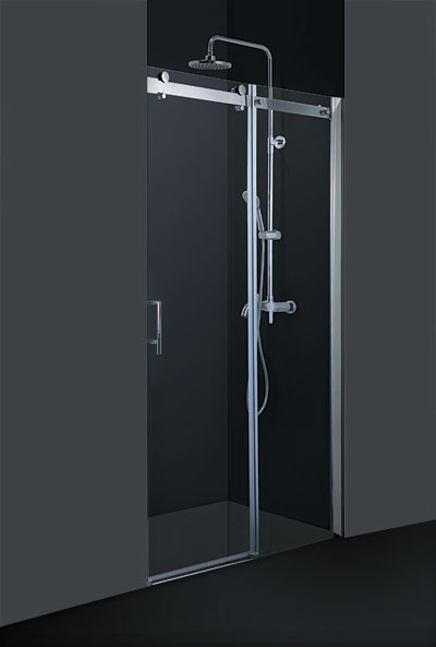 Belver 100 Hopa Sprchové dvere do niky