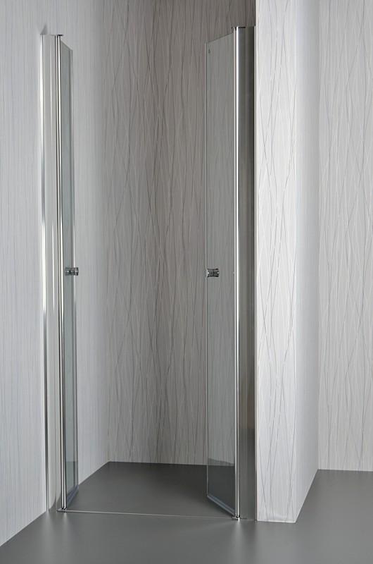 003afe1e4173b SALOON 90 clear NEW Arttec Sprchové dvere do niky len za 249,30 ...